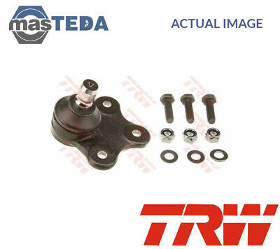 Trw Front Outer Lower Suspension Ball Joint Jbj808 P New Oe Replacement • 26.99£