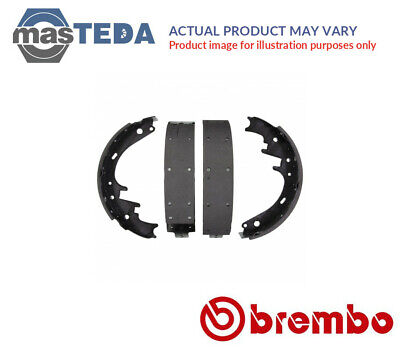 Brembo Rear Brake Shoe Set Kit S 23 518 P New Oe Replacement • 58.99£