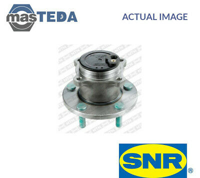 Snr Rear Wheel Bearing Kit Set R17036 I New Oe Replacement • 145.99£