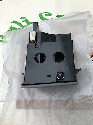 Genuine Volkswagen T5 Transporter Front Ashtray / Cup Holder • 60£