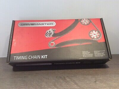 Drivemaster Timing Chain Kit 440183281 For VW Audi Seat. New In Box • 10£