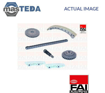 Fai Autoparts Engine Timing Chain Kit Tck195ng P New Oe Replacement • 184.99£