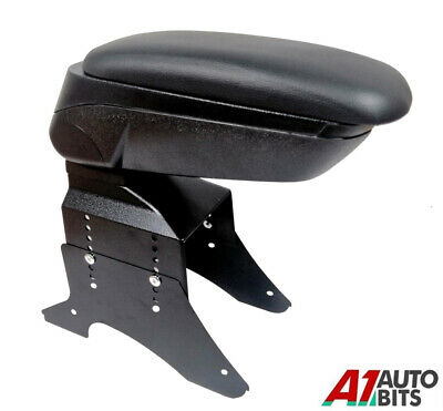 Armrest Centre Console For VAUXHALL TIGRA ZAFIRA CORSA ASTRA VECTRA COMBO BOXED • 15.79£