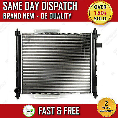 ROVER 25/45/200/400/CABRIOLET/MG ZR AUTOMATIC/MANUAL RADIATOR 1990>05 430mm CORE • 74.90£
