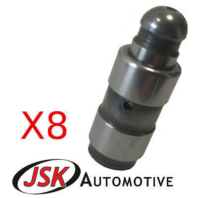 8X Hydraulic Lifters Tappets INA Rocker Arm Cam Followers For Hyundai Kia Petrol • 37.49£