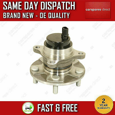 Lexus Mk2 Is200 Is220 Is250 2005>2013 Front Axle Wheel Hub Bearing *with Abs* • 32.99£