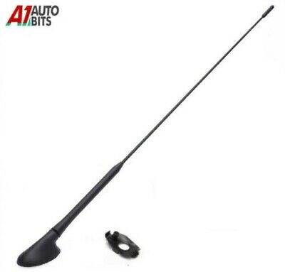 Antenna Aerial & Base Fit For Ford Transit Mk7 2006 Onwards 55 Cm 21  • 8.45£