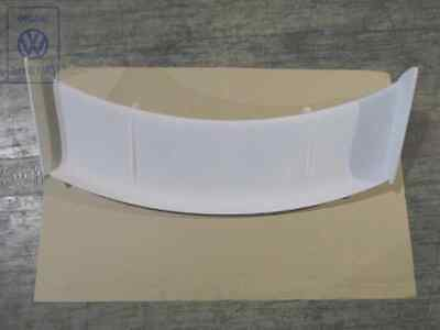 VW New Beetle RSI Rear Boot Spoiler Wing Original Genuine OEM NOS Rare VW Part • 522.50£