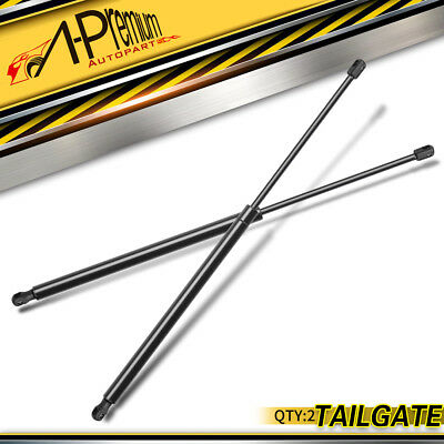 A-Premium 2x Tailgate Gas Struts For Land Rover Range Rover Sport L320 2005-2012 • 316.49£