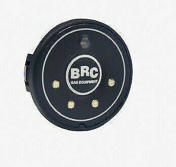 LPG CNG GPL BRC SQ32  Switch With Buzzer  BRC Sequent DE802100-5  4 Pin • 39.90£