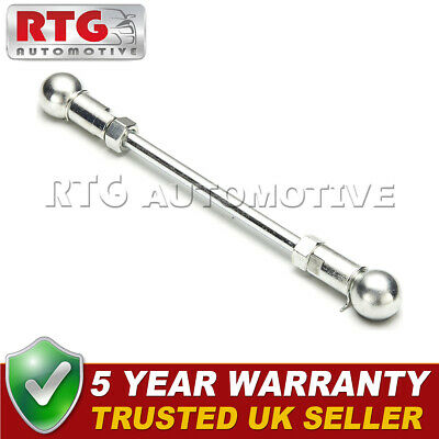 Gear Linkage Rod Bar Metal Fits Vauxhall Corsa Meriva Tigra RTGL28VA • 6.76£