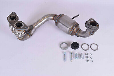 TOYOTA MR2 1.8 VVTi 10/99-06/07 TYPE APPROVED CATALYTIC CONVERTER CAT • 179.99£