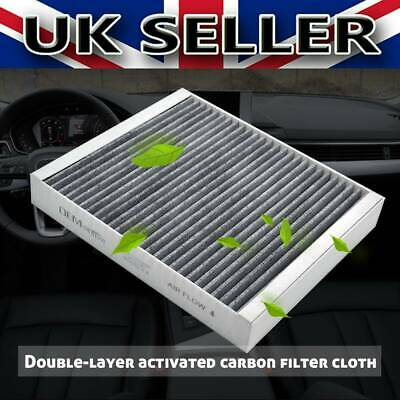 Car Pollen Cabin Air Aircon Filter For Opel Vauxhall Insignia Astra Mokka Ampera • 7.99£
