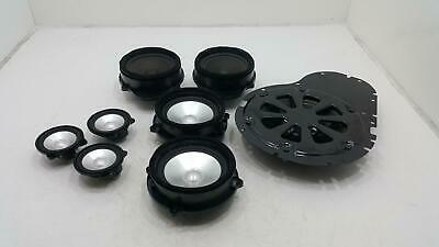 2008 Land Rover Discovery 3 Set Of Loud Speakers  • 49.99£
