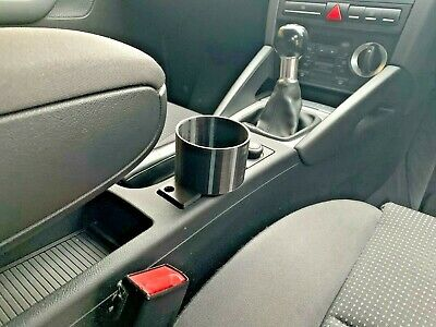 Audi A3 8P / A4 B8 Single Cup Holder • 15£