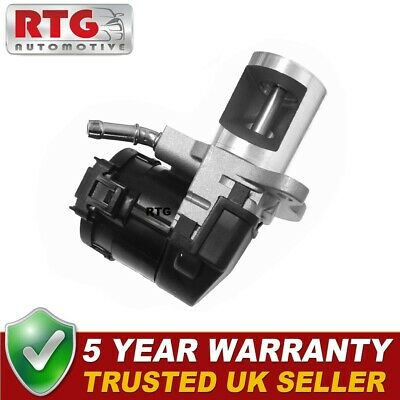 EGR Valve For Mercedes Jeep Chrysler 3.0 Diesel A6421401060 Gas Recirculation  • 129.99£