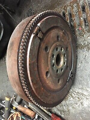 MG Rover 75 ZT ZTT Dual Mass Flywheel And Clutch Used But OK 1999-2006 LUK • 60£