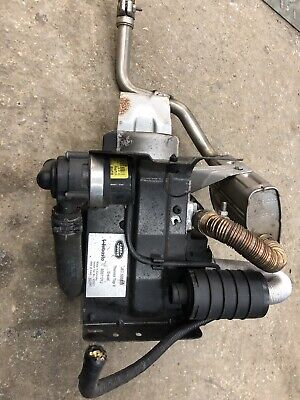 Land Rover Discovery 3 4 Wabasto Diesel Heater • 60£