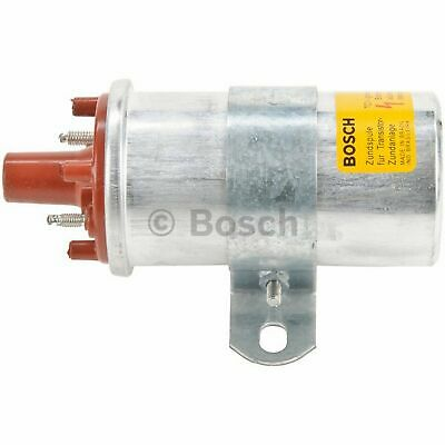 BOSCH Ignition Coil 0221118307 - Single • 47.95£