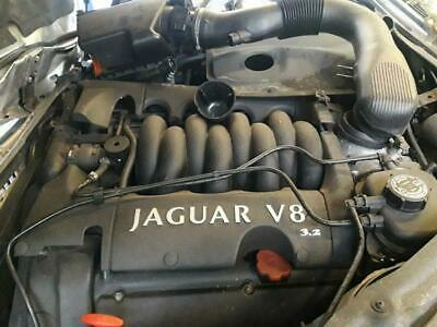 GEARBOX JAGUAR XJ MK6 X308 1997 TO 2002 3248 PETROL 5 Speed AUTOMATIC - 11605486 • 400£