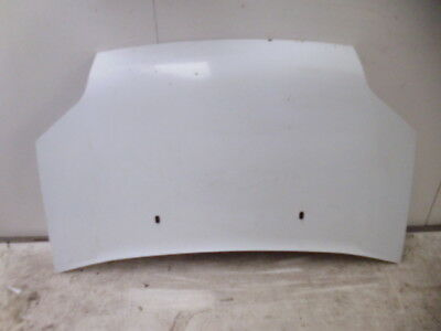 Genuine Ford Transit Connect Bonnet In White 2002 2003 2004 2005 2006 2009 Hood • 48£