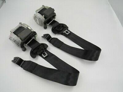 Seat Ibiza Front Seat Belts 2018-on New Models 6f0 • 185£