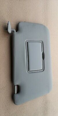 Nissan X Trail T31 2008 2.0 Dci Manual Front Driver Right Side Sun Visor • 16£