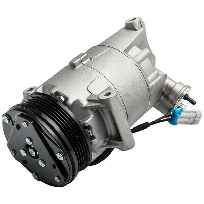 Air Conditioning Compressor For Vauxhall Astra 1.6 2004-2010 93176127 R1580071 • 146£