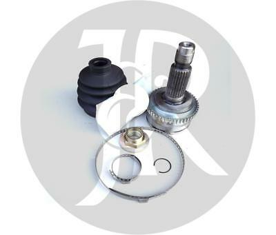 Fits Kia Picanto 1.0-1.1 Cv Joint Abs & Cv Boot Kit (brand New) 04>onwards • 13.19£