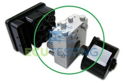 VW Golf ABS Pump With Pressure Sensor Replacement Unit • 195£