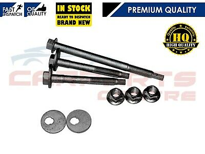 Wishbone Bolt Kit Land Rover Discovery 3 4 Range Rover Sport Front Lower Arm New • 17.25£