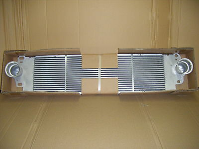 VW Transporter T5 INTERCOOLER **2 YEAR WARRANTY**NEXT WORKING DAY DELIVERY** • 69£
