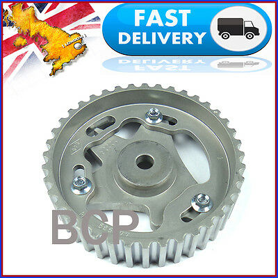 RENAULT CLIO FLUENCE SCENIC & GRAND KANGOO LOGAN 1.5 DCI Camshaft Pulley NEW !!! • 22.98£
