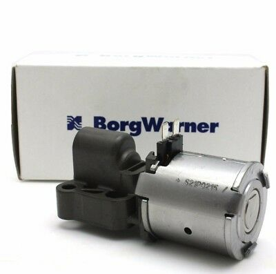 Audi 0b5 Dl501 Automatic Gearbox Electronic Solenoid Control Valve Borgwarner Oe • 124.09£