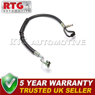 PAS Power Steering Pipe Pressure Hose For Honda Accord 2.2 Diesel 02-07 CDTi  • 32.95£