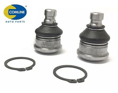 2x Front Lower Ball Joint For Renault Clio Mk3 Megane Mk2 Modus Scenic Mk2 Pair • 12.15£