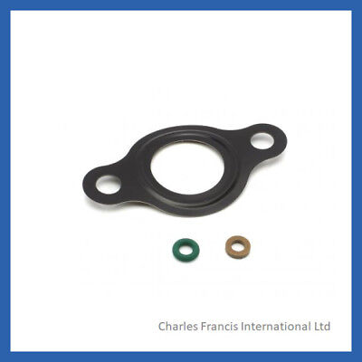 Landrover  Freelander TD4 Diesel Fuel Pump Regulator Repair Kit MAV000040 • 10£
