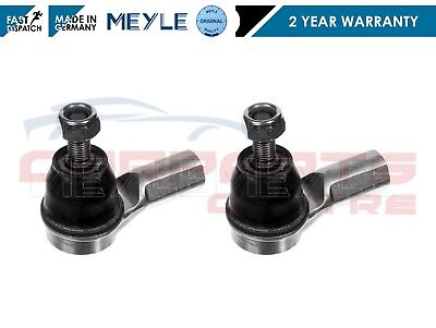 FOR HONDA CIVIC TYPE R EP3 MEYLE OUTER STEERING TRACK TIE ROD END LEFT And RIGHT • 24.90£
