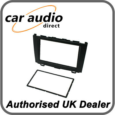 Connects2 CT23HD02 Double DIN Facia Plate For Honda CR-V 2007> 2011 • 19.99£