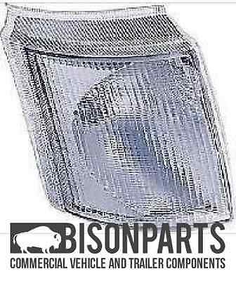 *ford Transit Mk5 (1994-2000) Front Clear Indicator Drivers Side Rh - Tra375 • 6£