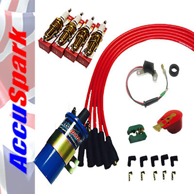 MGB And MGB GT  1974-1980  AccuSpark Electronic Ignition Performance Module Kit  • 69.95£