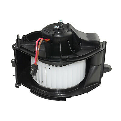 Heater Blower Motor Fan For Audi A6 4F C6 TDI / FSI / TFSI 2004-2011 4F0815020 • 43.99£
