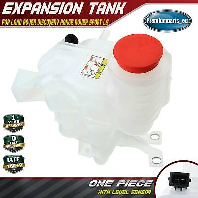 Coolant Expansion Tank W/ Sensor For Land Rover Discovery Range Rover Sport LS • 23.90£
