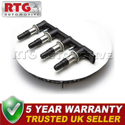Ignition Coil Pack Fits Vauxhall Insignia (Mk1) 1.8 • 44.99£