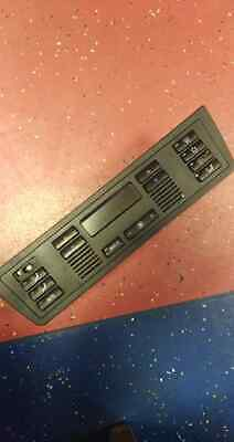 BMW Series X5 E53 Heater Panel Climate Control MAX 6972163 • 40£