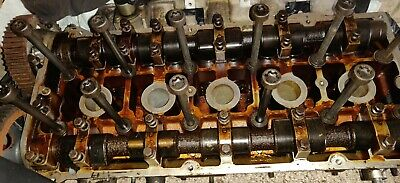 Fiat Coupe 20V N/A Cylinder Head - Used • 100£