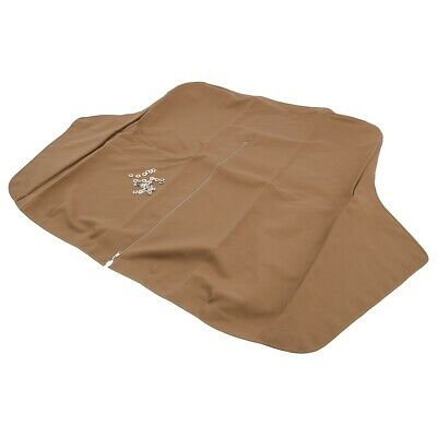 MG TC Full Tonneau Cover Tan Double Duck = Canvas Based Material 1945-1949 • 384.40£