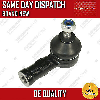 Vauxhall Combo 2001-onwards Front Outer Tie Track Rod End *Top Quality* • 26.99£