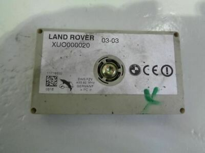 Range Rover L322 Radio Aerial Amplifier XUO000020 2002 To 2009 • 15£