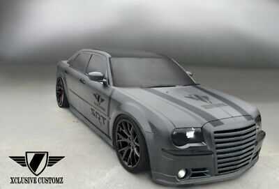 Chrysler 300c Accessories - Add-On Body Kit • 595£